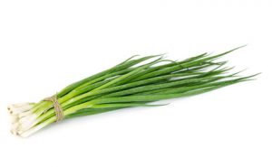 Green Onion for Early Stage Cold