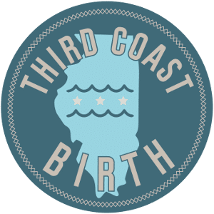 Third Coast Birth Logo